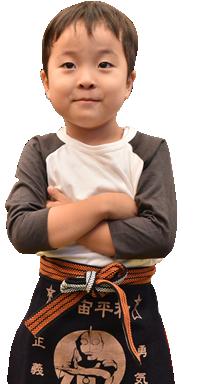 子ども店長