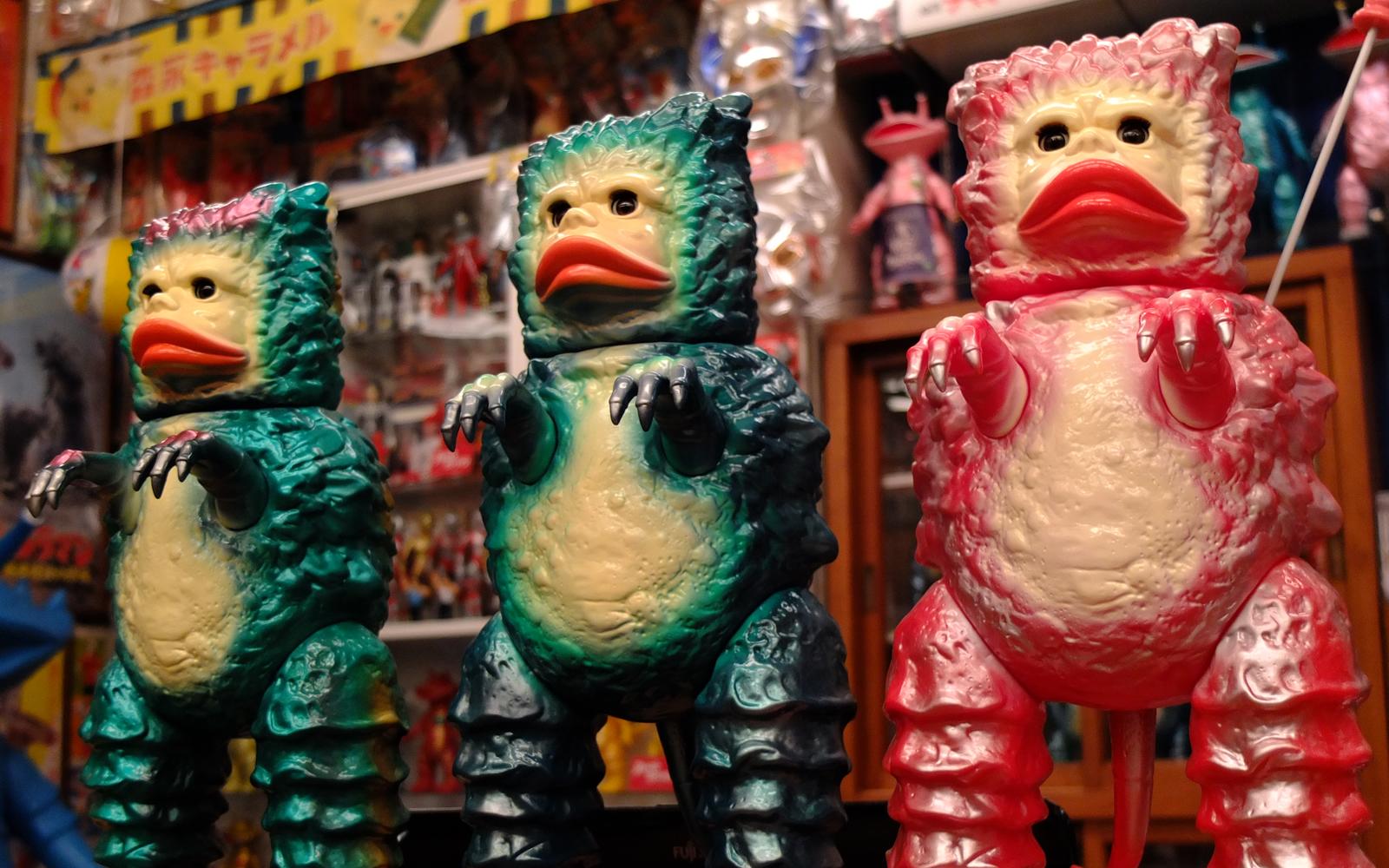大人も子供も楽しめる、新潟の小さなおもちゃ屋さんです。